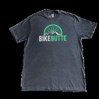 Bike Butte Tee
