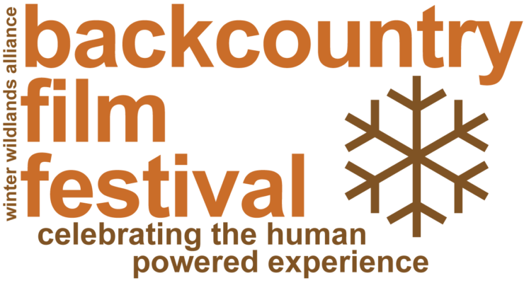 Backcountry Film Festival by Winter Wildlands Alliance @ 5518 @ 5518 Designs