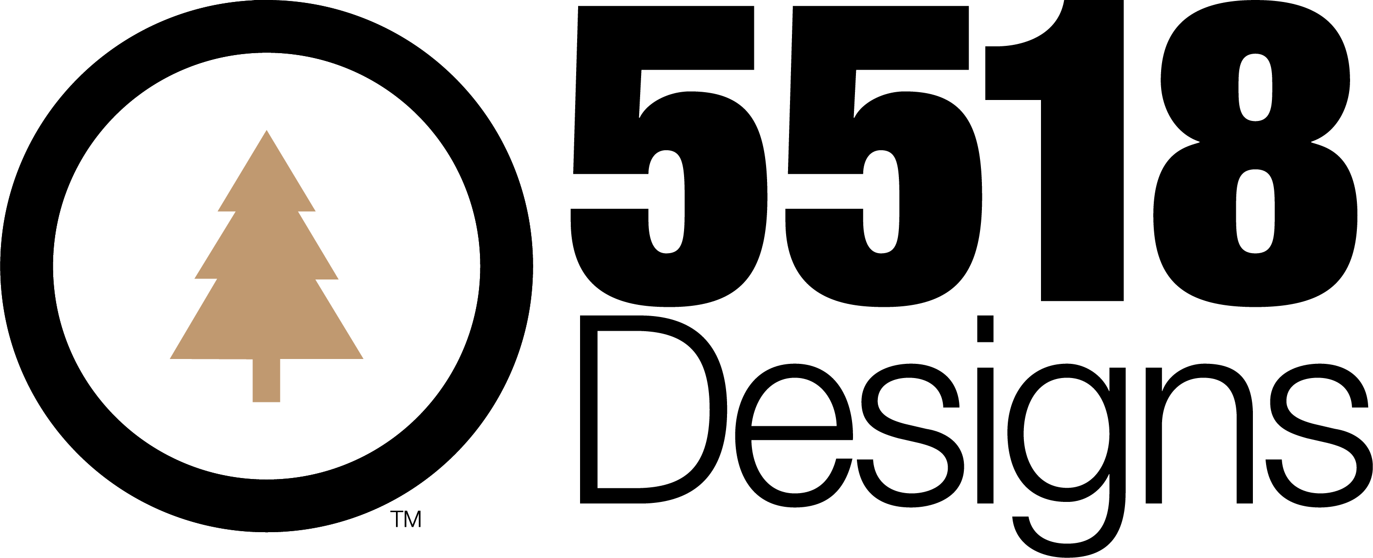 5518 Designs Studio & Retail Shop